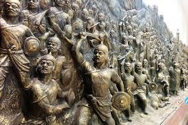 Paika Bidroha to be named as 1st War of Independence
