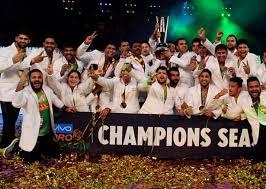 Patna Pirates clinch third consecutive Pro Kabaddi title