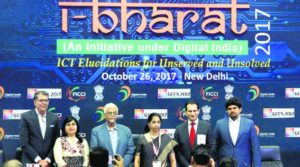Phase 1 of Bharat Net project to be completed by December 2017
