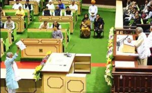 Rajasthan Assembly becomes first in India to call motions online