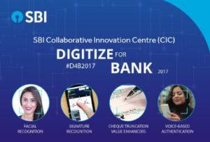 SBI launches '2nd SBI Digital Hackathon' – Digitize For Bank