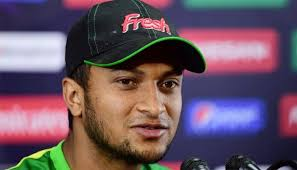 Shakib Al Hasan becomes first Bangladeshi to be inducted in MCC World Cricket Committee