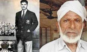 Shamsher Khan, India's first Olympic swimmer, passes away at 87
