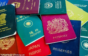 Singapore passport becomes 'most powerful' in the world