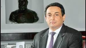 Tata Steel elevates T V Narendran as global CEO, MD