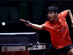 Thakkar first Indian to top ITTF Junior Circuit standings