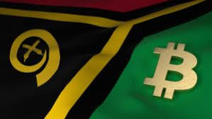 Vanuatu becomes first nation to accept Bitcoin in Exchange for citizenship