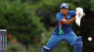 Veda Krishnamurthy signs for Big Bash League, to play for Hobart Hurricanes