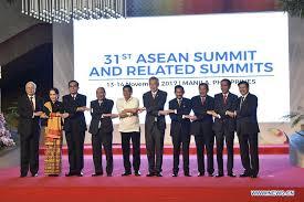 31st ASEAN Summit held in Manila, Philippines