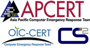 Asia Pacific Computer Emergency Response Team (APCERT) Conference held in New Delhi