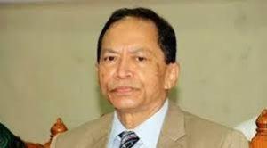 Bangladesh Chief Justice Surendra Kumar Sinha resigns