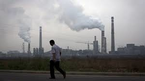 China to shut down steel plants for 5 months to curb Beijing winter pollution