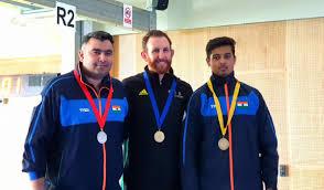 Commonwealth Shooting Championships 2017 in Australia