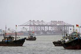 Financial assistance of Rs 2,302.05 cr for projects under Coastal Berth Scheme