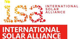 Founding Ceremony of the International Solar Alliance (ISA) held at Bonn