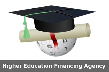Higher Education Funding Agency (HEFA)