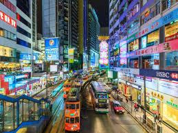 Hong Kong becomes World's Top City for International Visits