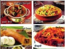 Hyderabad's signature cuisinea to get India Post stamp