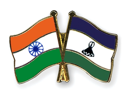 India-Lesotho Bilateral Ties India donates 500 metric tonnes of rice to Lesotho