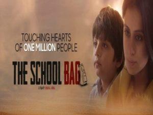 Indian short film 'School Bag' wins award in Montreal
