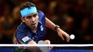 India's Sharath Kamal & Sathiyan bag bronze in Belgium Open
