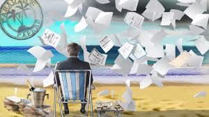 International Consortium of Investigative Journalists releases The Paradise Papers