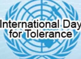 International Day for Endurance or Tolerance