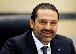Lebanese Prime Minister Saad al-Hariri resigns