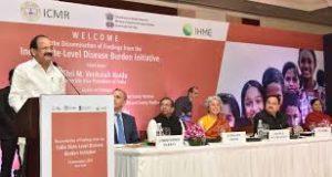 Malnutrition Responsible for 15% of India's Total Disease Burden in 2016 - Report