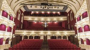 Mumbai's restored Royal Opera House bags UNESCO heritage award