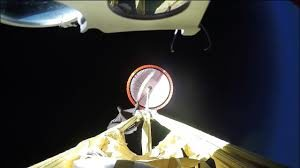 NASA tests Supersonic Parachute for Mars 2020 mission