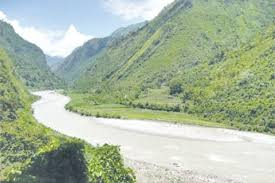 NEA, CTGC sign Joint Venture Pact to construct West Seti Hydropower Project