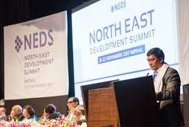 Northeast development summit held in Manipur