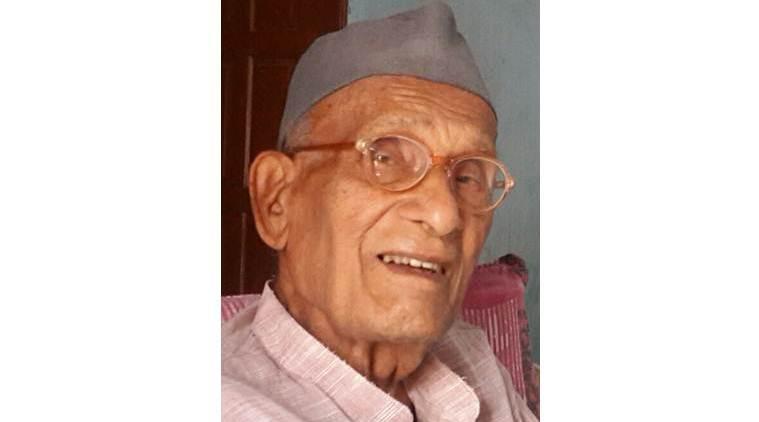 Om Prakash Saraf, former MLA from Jammu Kashmir, passes away at 95