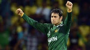 Pakistan's Saeed Ajmal retires from all forms of cricket