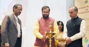 Prakash Javadekar inaugurates 'Chintan Shivir' in New Delhi