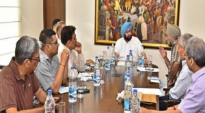 Punjab Cabinet approves scheme to compensate acid attack victims