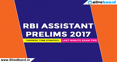 RBI-Assistant-Prelims-Time-Strategy