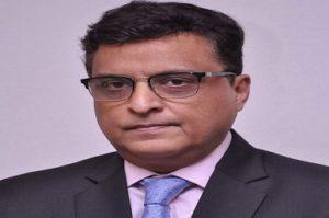 Sanjeev Kaushik appointed as whole-time member of SEBI