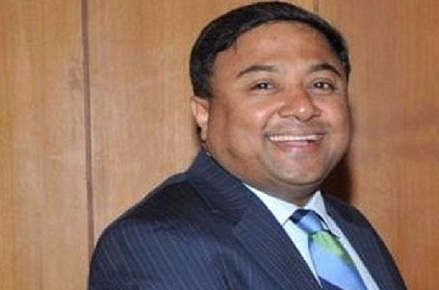 Sibi George appointed as the next Ambassador of India to the Holy See