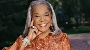 Singer-actor Della Reese passes away