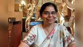 Snehlata Shrivastava appointed as first woman Secretary General of Lok Sabha