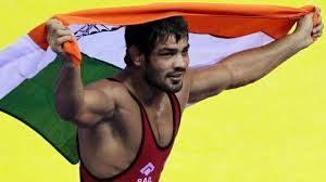 Sushil Kumar, Geeta Phogat win gold in 62ndNational Wrestling championship