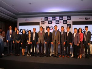 Two-day Korea Tourism Festival 2017 opens in Haryana
