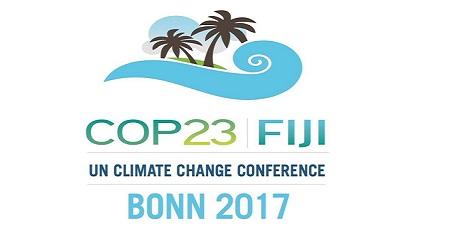 UNFCCC Climate Change Conference COP23