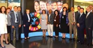 WHO Global Ministerial Conference on Ending TB held in Russia