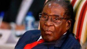 Zimbabwe's Robert Mugabe resigns, ending 37-year rule