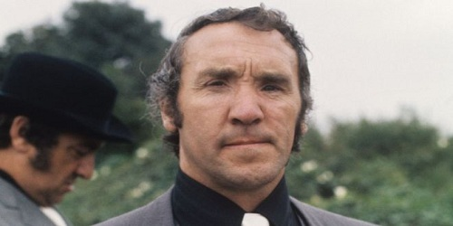 Actor Alfie Curtis passed away in UK