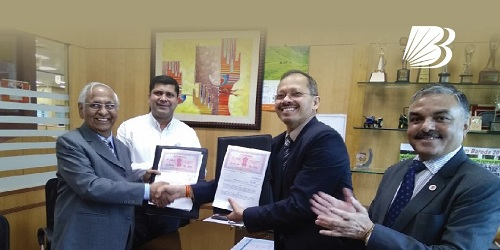 Bank of Baroda enters into MoU with POORTI to help farmers buy agricultural inputs