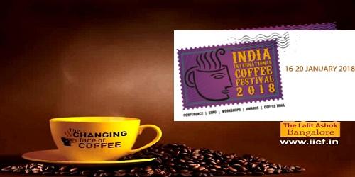 Bengaluru to host 7th India International Coffee Festival (IICF)
